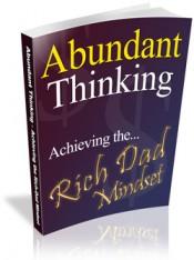 Abubndant Thinking
