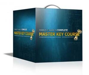Complete Master Key System