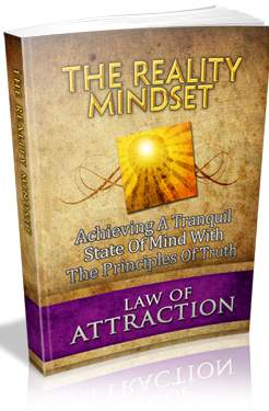 Learning About The Law Of Attraction……Worth the Time?