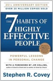Stephen Covey 7 Habits Highly Successful People