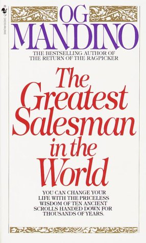 Og Mandino's The Greatest Salesman in the World