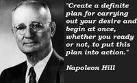Napoleon Hill Beyond Think and Grow Rich