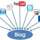 Blogging vs Social Media