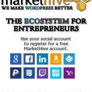 Social Network for Entrepreneurs. The Rise of the Entrepreneurs is gaining momentum. Markethive is the ecosystem for Entrepreneurs.